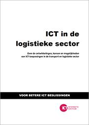 ICT in de logistieke sector