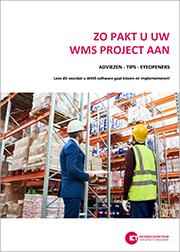 WMS implementatie